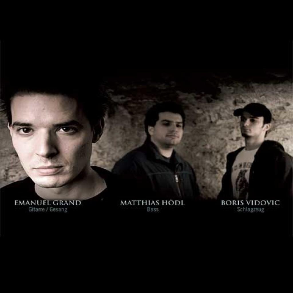 somephoenics - the band