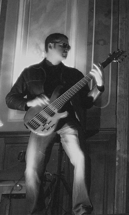James Bass
